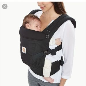 Ergobaby three position ADAPT baby carrier new